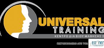 universal-training