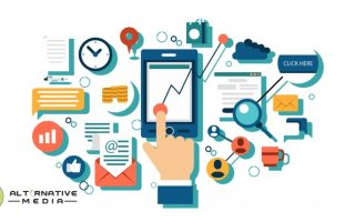 digital - marketing